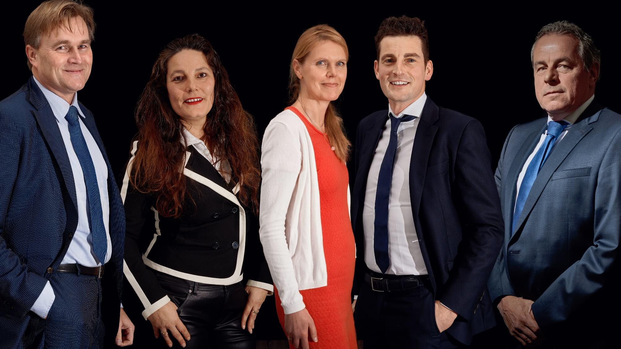 ESB Benelux Ansprechpartner