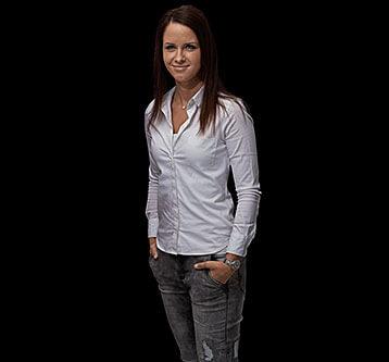 Nathalie Tront (né. Pawelek)